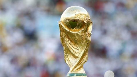 Brazil và Argentina thuận lợi ở trận mở màn vòng loại World Cup 2022