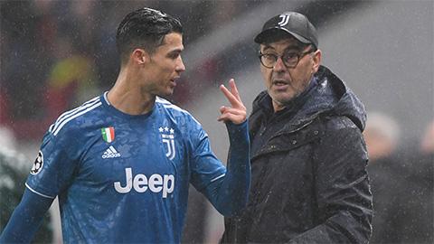 Mendes: 'Nếu còn ở Real, Ronaldo đã giành thêm Quả bóng vàng'