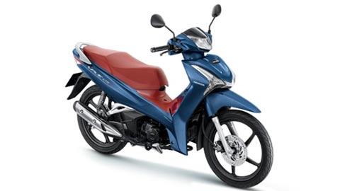 Honda Wave 125 2020 giá hơn 42 triệu và những điều cần biết trước khi mua