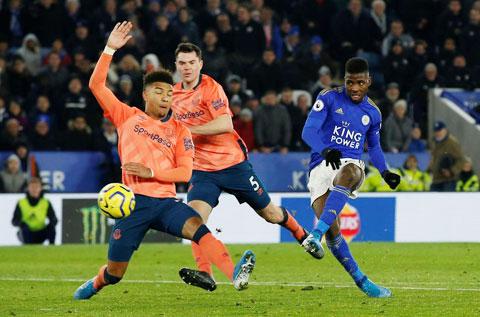 Soi kèo nhà cái Everton vs Leicester 02h45 ngày 19/12 Cúp Liên đoàn Anh