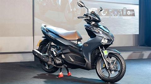 Honda Air Blade 125, Air Blade 150 2020 có giá lăn bánh là bao nhiêu?
