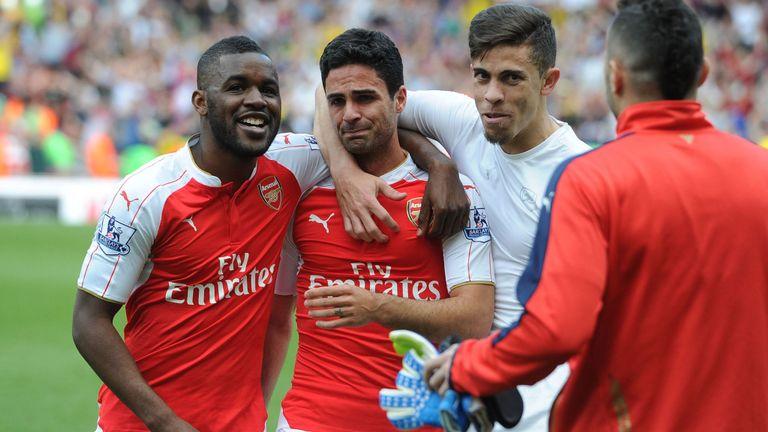 NHM Arsenal có yêu HLV Arteta hay chỉ yêu cầu thủ Arteta?