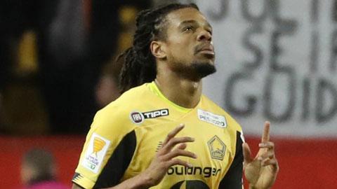 Lille hạ gục Monaco 3-0: Giá trị của kinh nghiệm
