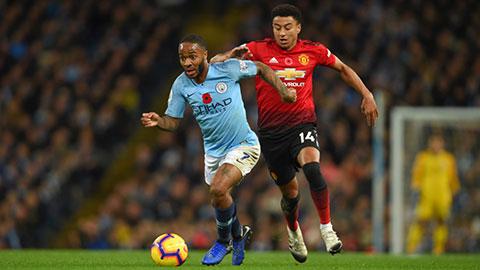 M.U vs Man City: Oan gia ngõ hẹp tại cúp Liên đoàn Anh