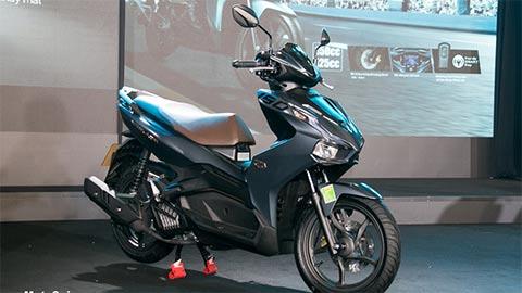 Honda Air Blade 150 2020 về đại lý bị đội giá, chứng tỏ sức hút cực lớn
