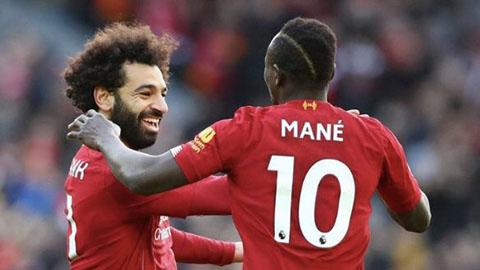 Liverpool cần vô địch Club World Cup để không thua kém M.U