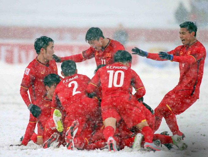 U23 Việt Nam được kỳ vọng sẽ một lần nữa làm nên lịch sử