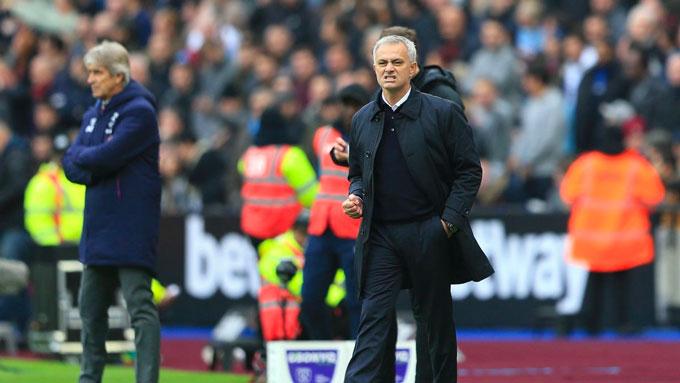 Lampard vs Mourinho: Cuộc chiến giữa Thiên thần và Quỷ dữ