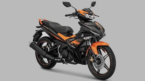 Yamaha Exciter 2020 đẹp mê ly ra mắt với giá 39 triệu, chưa có bản 155 VVA
