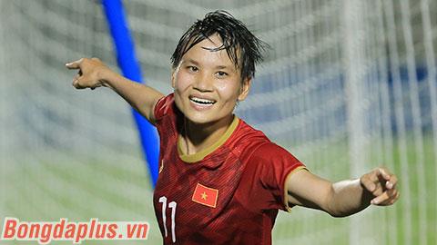 Con đường đến World Cup 2023 của ĐT nữ Việt Nam rộng mở thế nào?