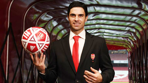 Arteta nhanh chóng giải quyết 3 vấn đề sau ít ngày tới Arsenal