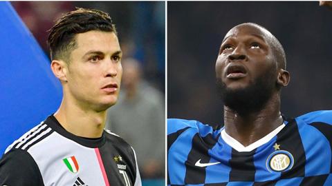 Lukaku đồng cảm với Ronaldo: Ghi bàn ở Serie A khó hơn Ngoại hạng Anh