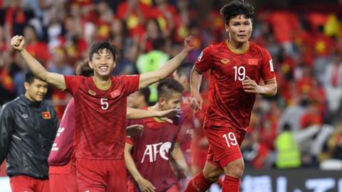 Quang Hải, Văn Hậu, Hùng Dũng: Cơn đau đầu khó chịu của thầy Park trước VCK U23 châu Á