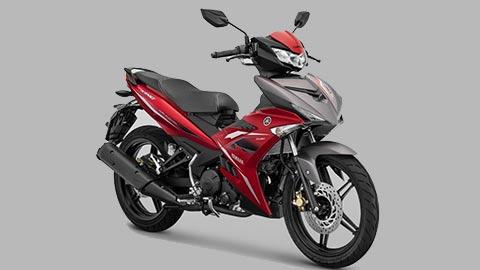 Yamaha Exciter 2020 vừa ra mắt với giá 39 triệu, chưa có Exciter 155 VVA