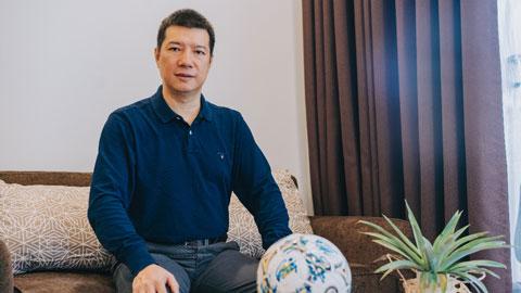 BLV Quang Huy: 'Không bất ngờ với HCV SEA Games, mơ những giấc mơ cao hơn'