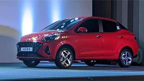 Hyundai Grand i10 có biến thể mới, giá chỉ 189 triệu 'đấu' Kia Morning, Toyota Wigo