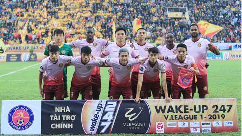 Sài Gòn FC chuyển giao chủ sở hữu, có chủ tịch mới