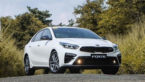 Kia Cerato 2020 giá rẻ, sử dụng động cơ tăng áp 'đấu' Mazda 3 Sport, Honda Civic RS