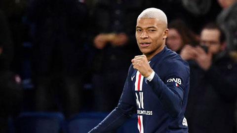 PSG sắp ký 'hợp đồng kim cương' với Kylian Mbappe