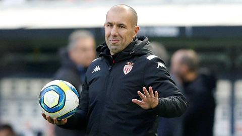 Monaco sa thải HLV Jardim, bổ nhiệm cựu HLV trưởng ĐT Tây Ban Nha