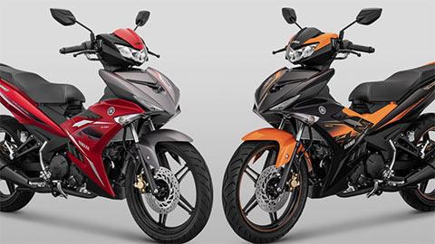 Cận cảnh Yamaha Exciter 150 2020 đẹp mê ly vừa ra mắt, giá 39 triệu đồng đang gây sốt