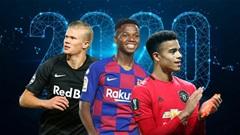 """""""Messi Nhật Bản"""", Greenwood & Top 10 ngôi sao mai đáng xem năm 2020"""