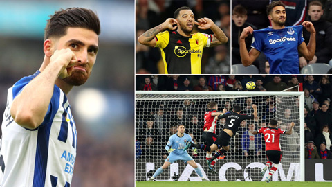 Vòng 19 Ngoại hạng Anh: Everton tiếp đà chiến thắng cùng Ancelotti