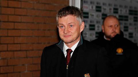 Solskjaer tôn vinh Fred và Williams sau chiến thắng Burnley