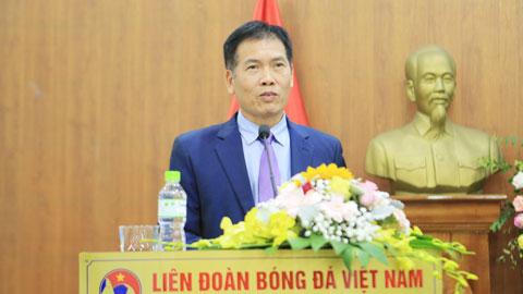 """""""Bóng đá Việt Nam đã có một năm đại thành công"""""""