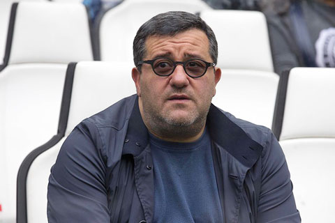 Nếu Barca chịu chi 8 triệu euro cho tay cò Raiola, họ đã có De Ligt thay vì để anh sang Juve ở mùa Hè vừa qua