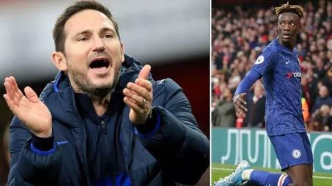 Lampard tiết lộ bí quyết giúp Chelsea ngược dòng giành 3 điểm trước Arsenal