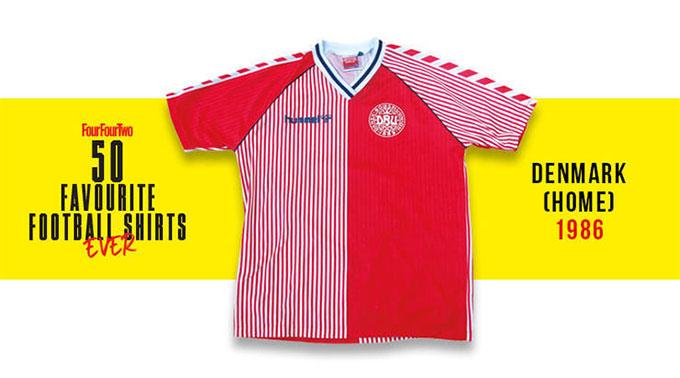 Đan Mạch 1986