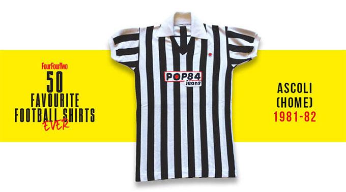 Ascoli 1981/82