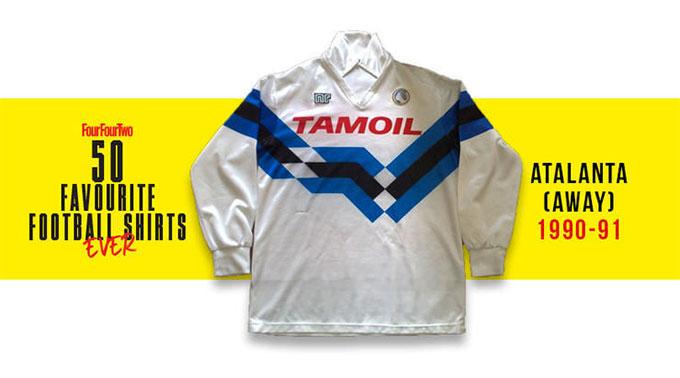 Atalanta 1990/91