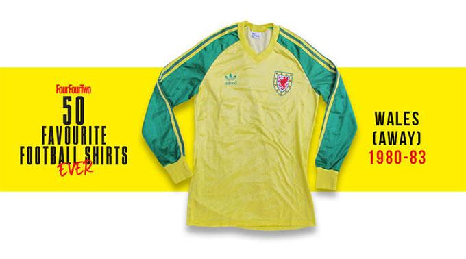 Xứ Wales 1980 đến 1983