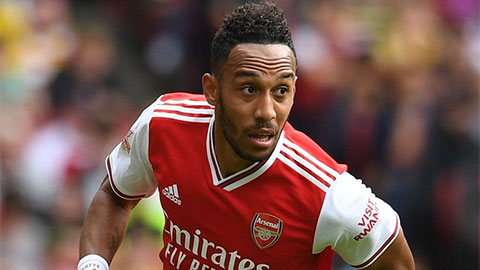 3 giải pháp giúp Arsenal đứng vững nếu mất Aubameyang
