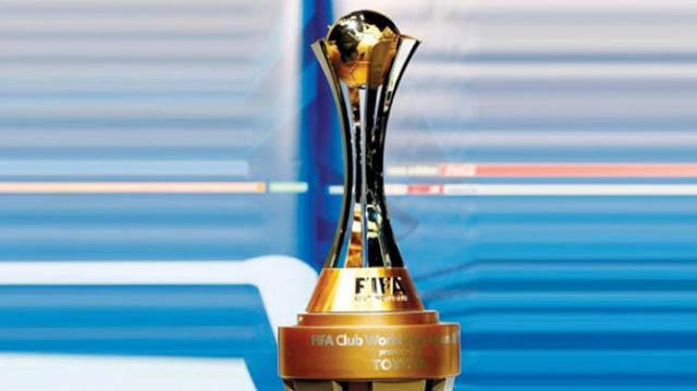 FIFA Club World Cup 2020