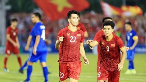 Bóng đá Việt Nam hướng đến năm 2020: Chào tân niên, đón  vận hội mới