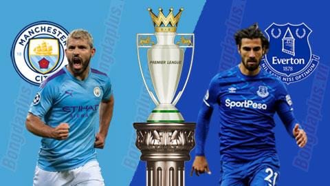 Nhận định bóng đá Man City vs Everton, 00h30 ngày 2/1: Nỗi buồn Guardiola