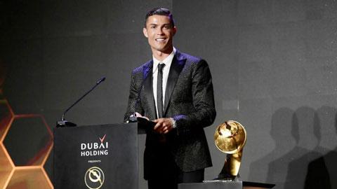 Ronaldo và tham vọng trở lại đỉnh cao ở tuổi 35