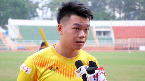 Nhiều tuyển thủ U23 Việt Nam không muốn ăn tết ở quê hương