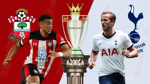 Nhận định bóng đá Southampton vs Tottenham, 22h00 ngày 1/1: Lạc bước nơi đất khách