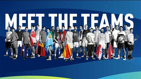 ATP Cup 2020: Cuộc đua song mã Nadal-Djokovic