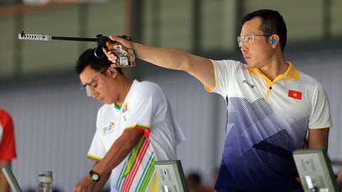 Thể thao Việt Nam và mục tiêu trong năm 2020: Thách thức mang tên Olympic Tokyo