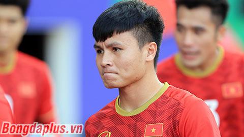 Lứa Quang Hải làm đầu tàu ĐT Việt Nam hướng đến World Cup 2026