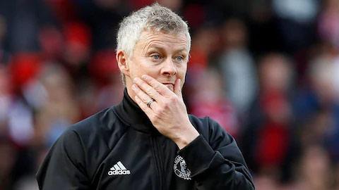 HLV Solskjaer xác nhận M.U mất nửa tá cầu thủ khi đá vòng 3 cúp FA với Wolves