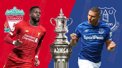 Nhận định bóng đá Liverpool vs Everton, 23h00 ngày 5/1: Ngáng đường Lữ đoàn đỏ
