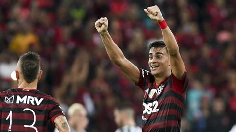 Chi 30 triệu euro, Real sở hữu sao trẻ 17 tuổi người Brazil