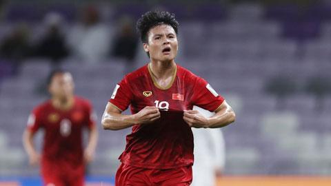 'Quang Hải là ngôi sao đình đám ở VCK U23 châu Á 2020'