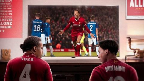 Minamino liệu có duyên trước Everton khi ra mắt Liverpool?